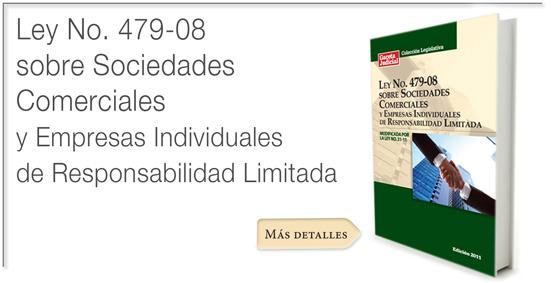 Ley 108-05